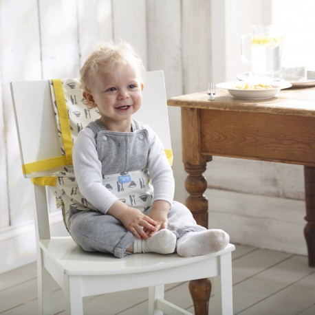 THE GRO COMPANY CHAIR HARNESS - afternoon tea