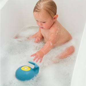 MOBY BATH THERMOMETER