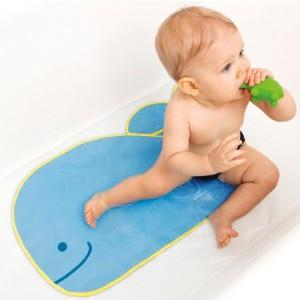MOBY NON SLIP BATH MAT