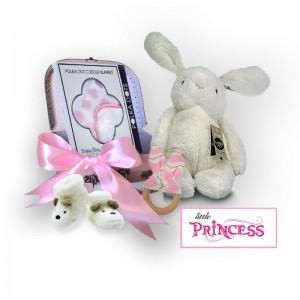 LITTLE PRINCESS - Baby Girl