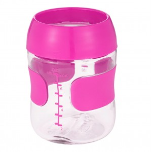 OXO TOT TRAINING CUP - pink