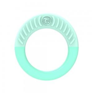 TWISTSHAKE TEETHER - pastel green