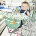 Shopping trolley liner & Baby Carriers